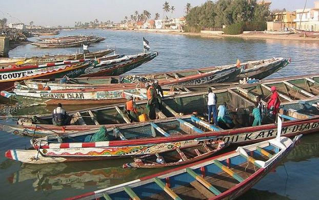 La médiation de l'Etat très attendue: Une centaine de pêcheurs sénégalais retenus en Guinée-Bissau par les garde-côtes