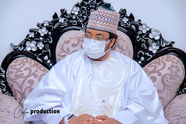Magal de Touba: Cheikh Alassane Sène chez le Khalife général des Mourides