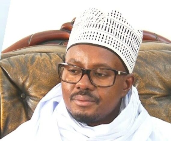 De secrétaire particulier à porte-parole du khalife: La longue marche d'une identité remarquable