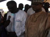 Directeur général de Dangote Sénégal, Aramine Mbacké, limogé