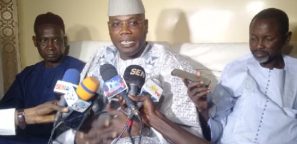 Touba / Cheikh Abdou Mbacké Bara Dolly: