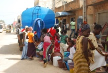 Grave pénurie d'eau à Dakar: Est-ce vraiment la fin du calvaire ?