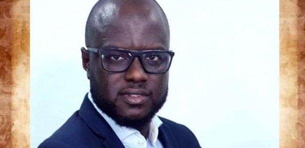 El Malick Ndiaye Pastef: