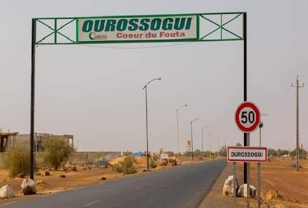 Arrêt du recouvrement des taxes, suspension du nettoyage, fermeture du bureau de l'état-civil : La commune de Ourossogui en zone trouble