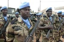 Mission des Nations unies: 140 gendarmes sénégalais prêts pour Haïti