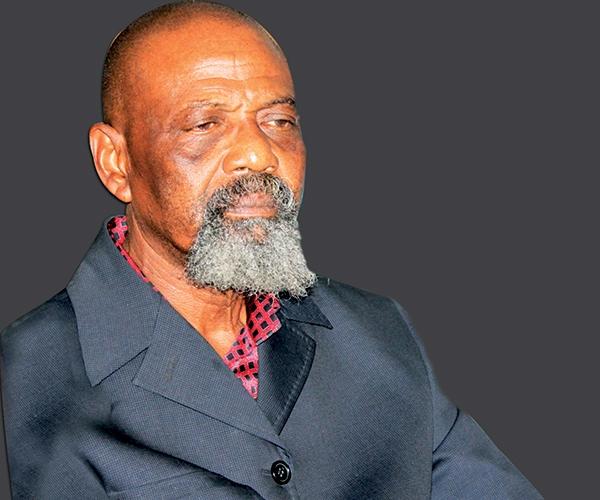 Pape Samba Mboup: