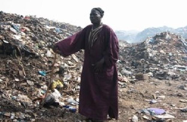 Des déchets, des peaux d'animaux… : Après le Magal, Touba sous le poids des ordures