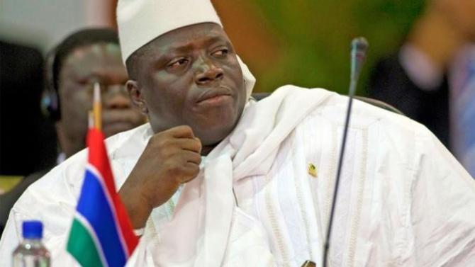 Gambie: «Aucune alliance ne pourra faire échapper Jammeh à la justice» (Reed Brody)