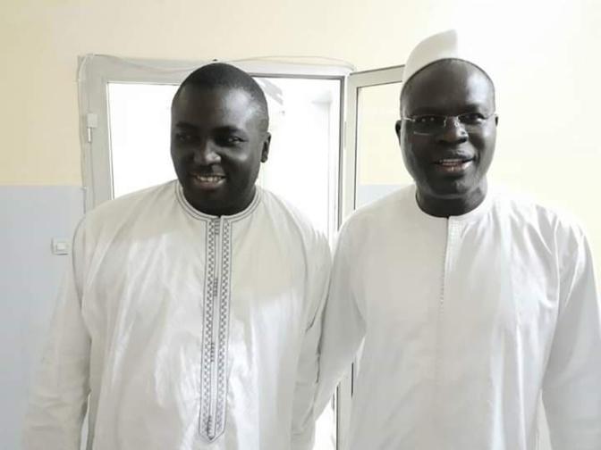 Locales / Retrouvailles Bamba Fall-Khalifa Sall: Au nom de la «realpolitik»