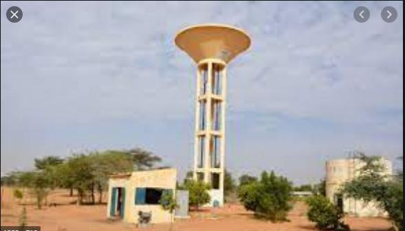 Distribution d'eau à Touba: Ofor relève le défi de l'accès à l'eau potable