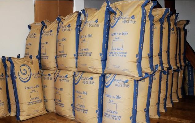 Les meuniers au bord du gouffre : La hausse du prix du sac de farine est inévitable
