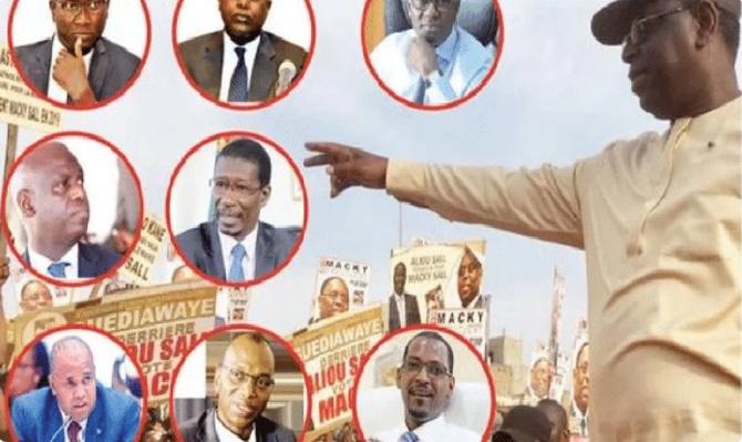 Rudes batailles pour le contrôle des mairies : Ces fronts chauds où le feu couve à Benno
