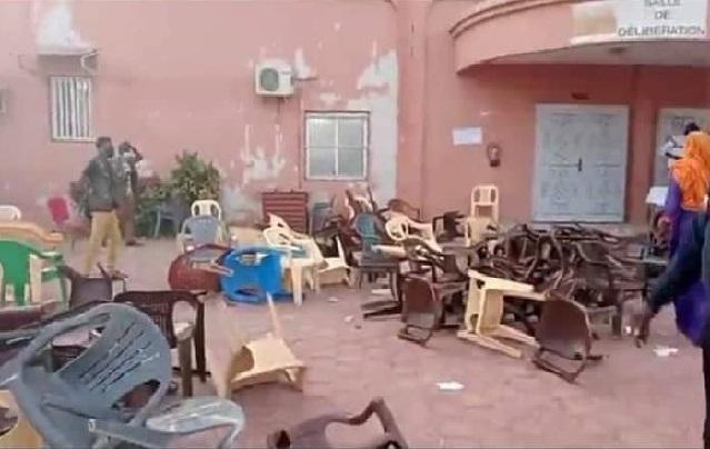 Conquête des Mairies de Dakar: Les alliés de l'APR sonnent la révolte à Pikine