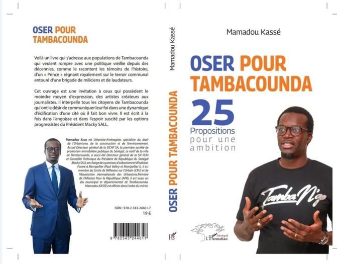 Tambacounda / Mamadou Kassé