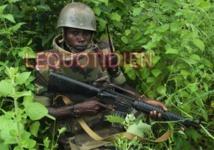 Traqué par le Mfdc et poursuivi par l'Armée sénégalaise : Un soldat entre deux feux - Le sergent Mané : «Les rebelles voulaient que je rejoigne le maquis»