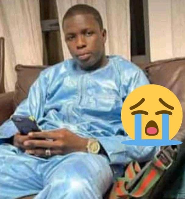 Ouest-foire : Voici Baye Ngalgou Ndiaye, le jeune homme poignardé à mort après une dispute (photos)