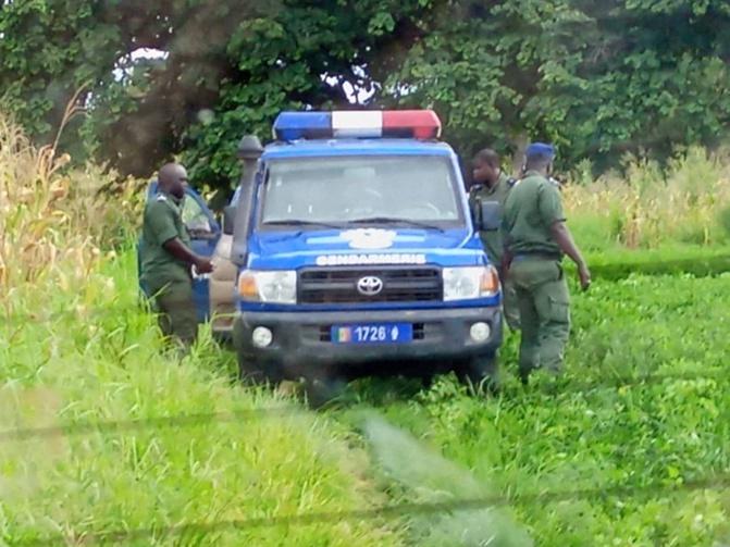 Spoliation foncière à Pakour: Trois manifestants arrêtés, l'un d'eux est âgé de 70 ans