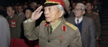 Le général Giap, héros de l'indépendance vietnamienne, est mort