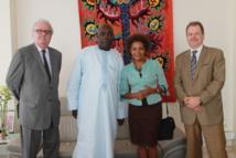 Mme Jean veut impulser la coopération entre le Sénégal et le Canada dans le domaine des cultures urbaines
