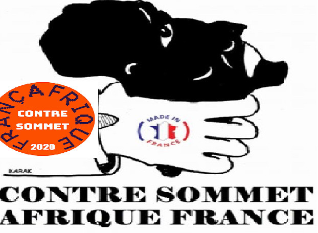 Dynamique unitaire panafricaine : La diaspora appelle à un contre sommet France-Afrique les 9 et 10 octobre