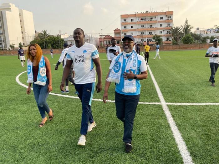 PHOTOS-VIDEO / Tournoi des Marseillais du Sénégal: Guédiawaye remporte la finale