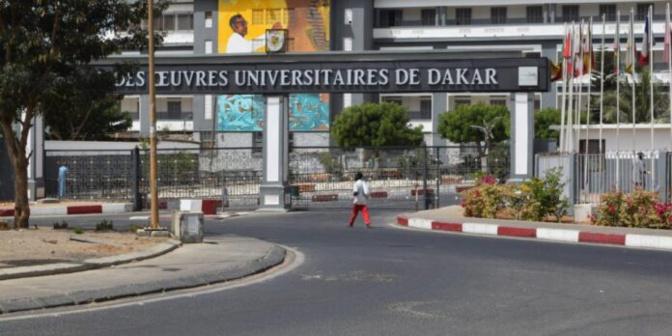 Rentrée académique à UCAD: Les nouvelles mesures des autorités dévoilées