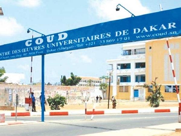 Rentrée académique à l'UCAD: Les nouvelles mesures prises par les autorités universitaires