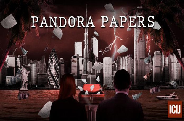 Autre énorme scandale dénommé Pandora Papers: Des personnalités africaines épinglées par une enquête