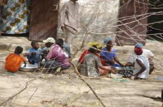 Programme de filets sociaux: A Ziguinchor, le Conseil National de la Nutrition vient en appui à 640 ménages vulnérables
