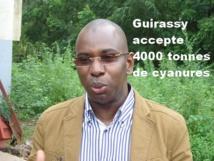 Kédougou va entreposer des déchets chimiques mortels : la Mairie et les conseillers municipaux corrompus (exclusivité xibaaru)