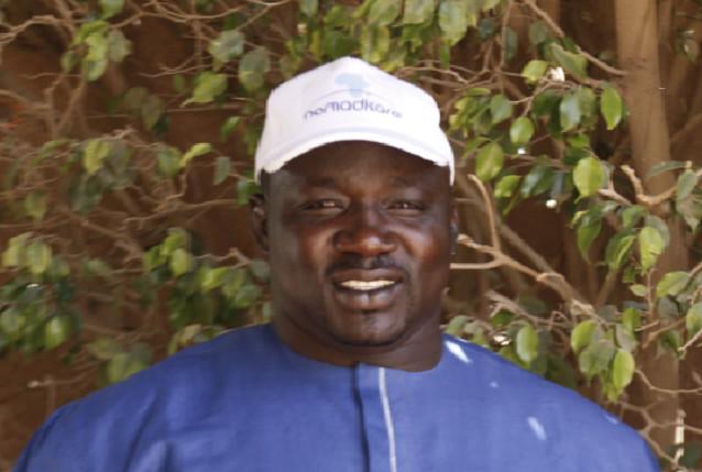 Mairie de la Médina: Le lutteur Gris bordeaux annonce sa candidature