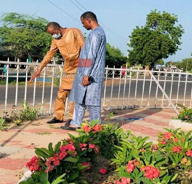 Magnifié comme levier de développement: Le Ministre Abdoulaye Saydou Sow, le meilleur choix pour la région de Kaffrine, selon ses proches