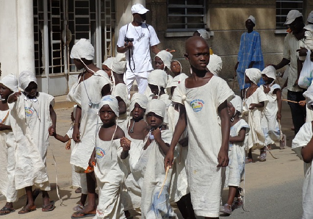 Actions de bienfaisance envers les démunis: Près de 2000 enfants circoncis entre Parcelles assainies et Djeddah