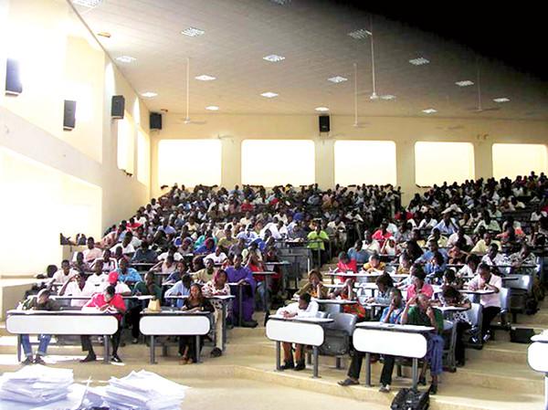 Vaccination obligatoire à l'UCAD: Les étudiants exigent de sérieuses concertations