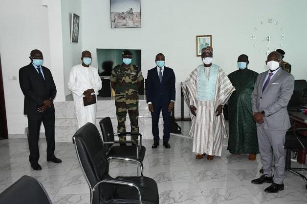 La pandémie s'en va: Dissolution du Comite de suivi de Force Covid-19
