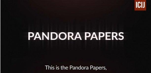 """""""Pandora Papers"""" : Des Sénégalais et 20 sociétés épinglés"""