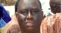 «La situation du pays est difficile, les gens doivent se parler» (Aliou Sall)