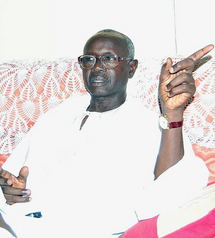 Mise au point suite aux allégations infondées de Monsieur Mody Niang