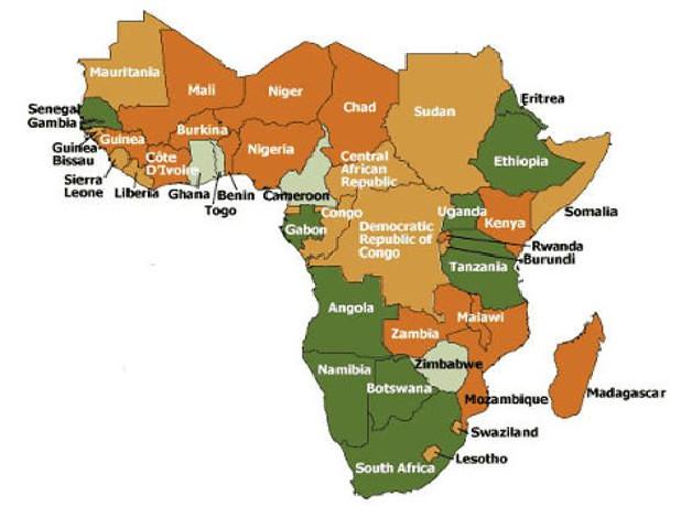 Economie : L'Afrique subsaharienne sort de la récession en 2021, mais la relance reste fragile, selon la Banque Mondiale