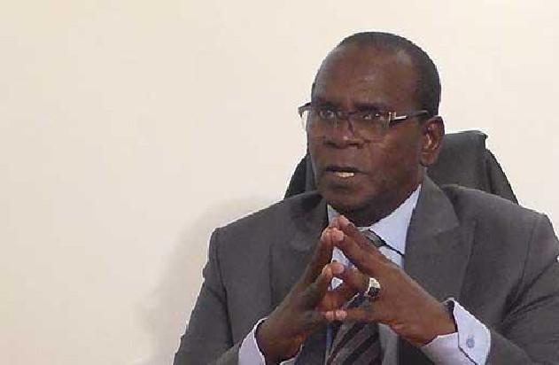 Levée de l'immunité parlementaire des députes Sall et Biaye: Aymérou Gningue explique la procédure
