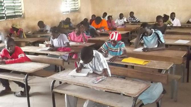 Rentrée scolaire à Kaolack: Un déficit de 635 enseignants enregistré