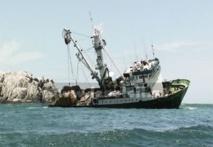 Dernière minute : Verdict dans l'affaire du navire échoué aux iles des Madeleines, six mois de prison dont un ferme contre les Espagnols