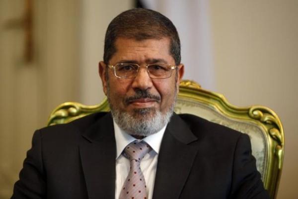 Egypte : Ouverture du procès de Mohamed Morsi le 4 novembre