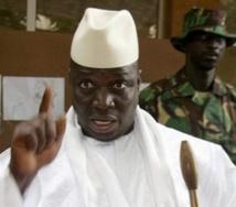 Yahya Jammeh persiste et signe : « je ne négocie plus avec le… »
