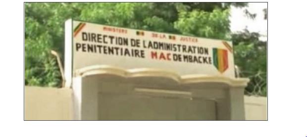 Mutinerie à la prison de Mbacké: Ce qui s'est passé