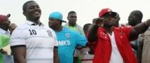 """Eumeu Sène : """"Au niveau de la Casamance, ils sont nombreux à me dire de ne pas affronter à nouveau Balla Gaye"""""""