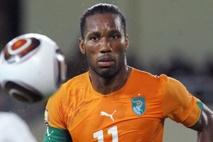 Didier Drogba capitaine des Éléphants : « Nous sommes pressés d'affronter le Sénégal »