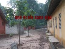 Scandale à Bignona : La SDE coupe l'eau de cette école pour une facture de…26 FCfa !!!