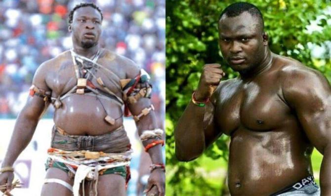 Lutte: Les affiches Ama Baldé-Modou Lô et Tapha Tine-Boy Niang risquent un report
