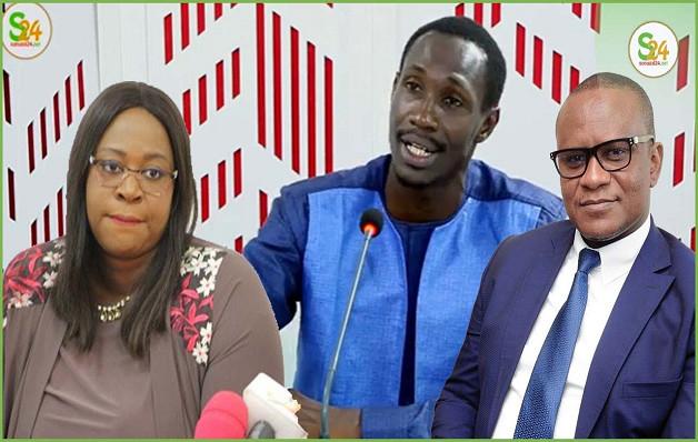 Face à Lat Diop et Aliou Sall aux Locales 2022: : «Le Sénégal n'a que 2 femmes Maires, Macky devra faire le bon choix», selon Fatoumata Tall